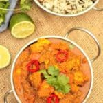 Slimming World Syn Free Chicken Bhuna