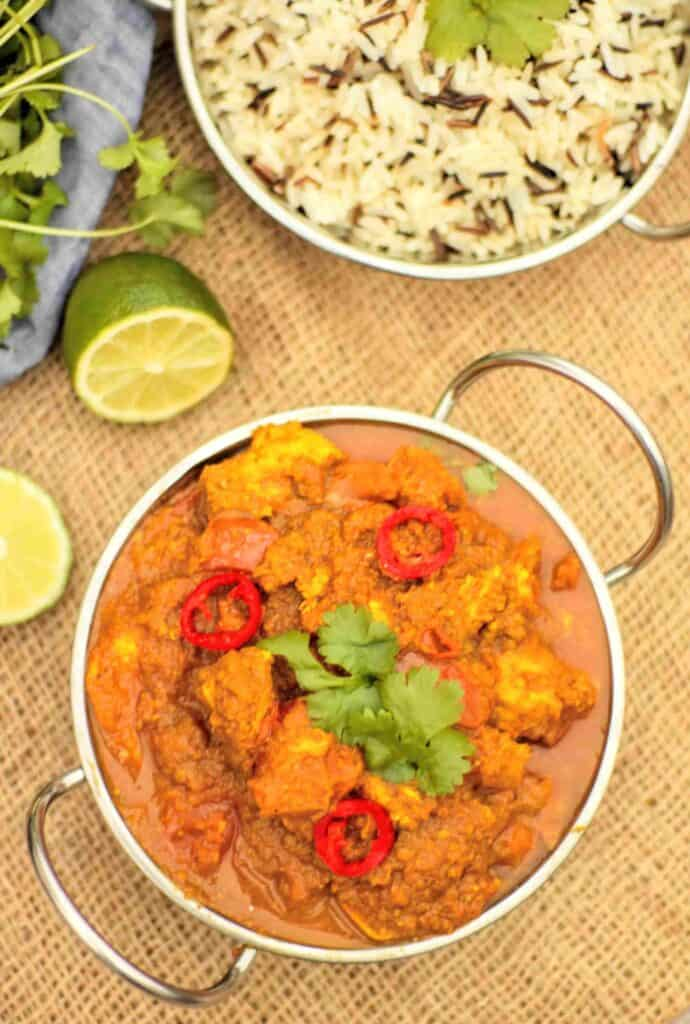 how to cook indian chicken bhuna
