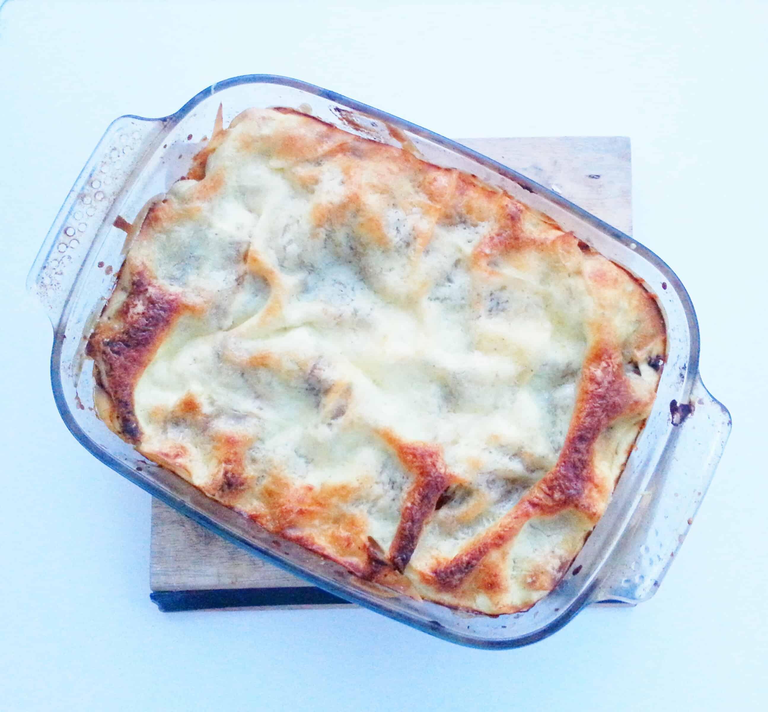 My Classic Syn Free Slimming World Lasagne Recipe