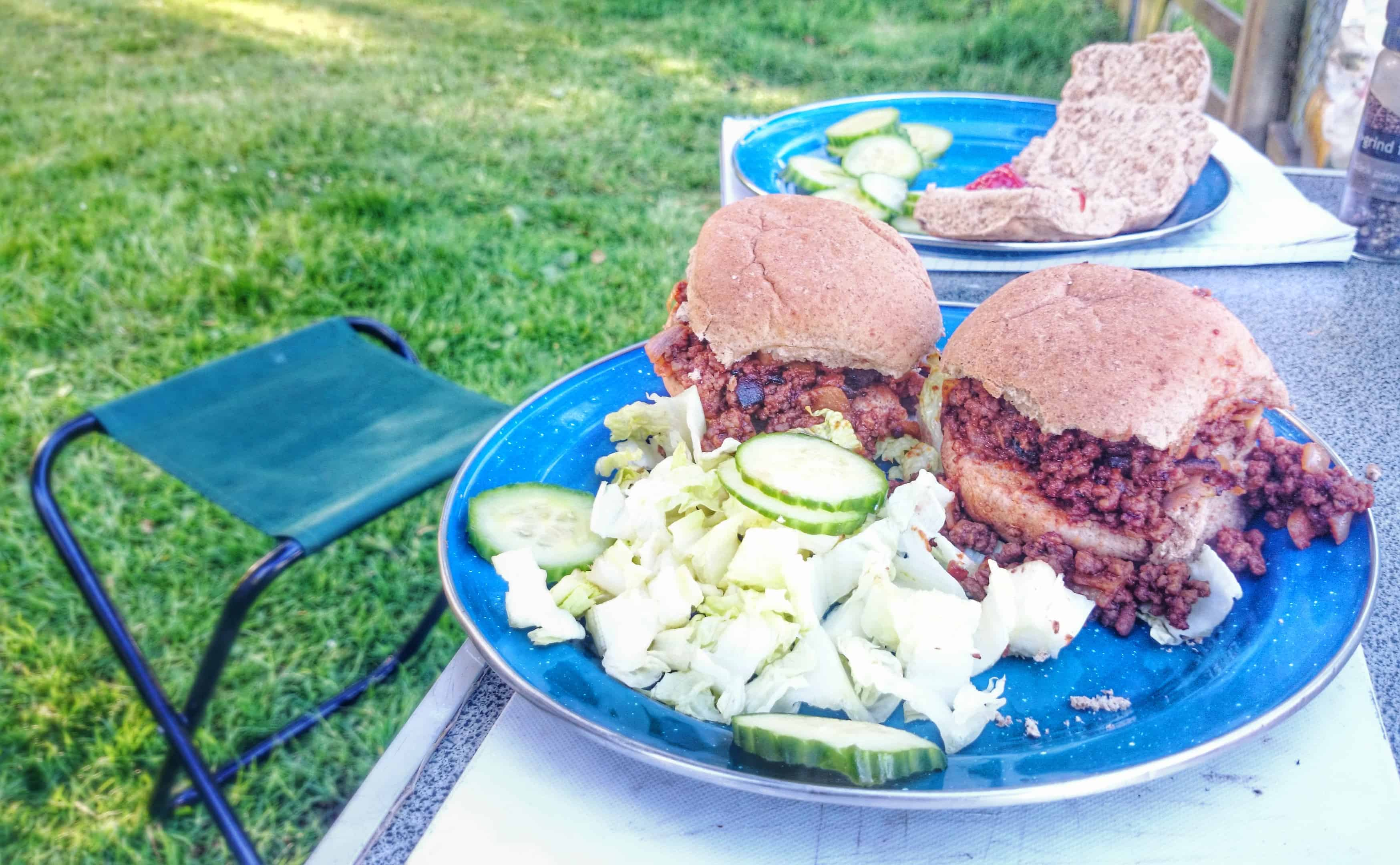 Syn Free Slimming World Friendly Sloppy Joes Recipe