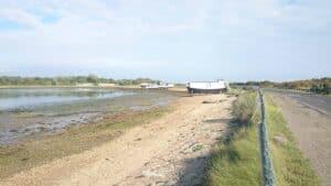Hayling Island Walk
