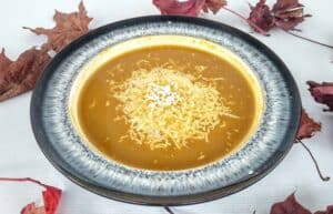 Slimming World Friendly Syn Free Spicy Butternut Squash Recipe for Soup Makers or Pan