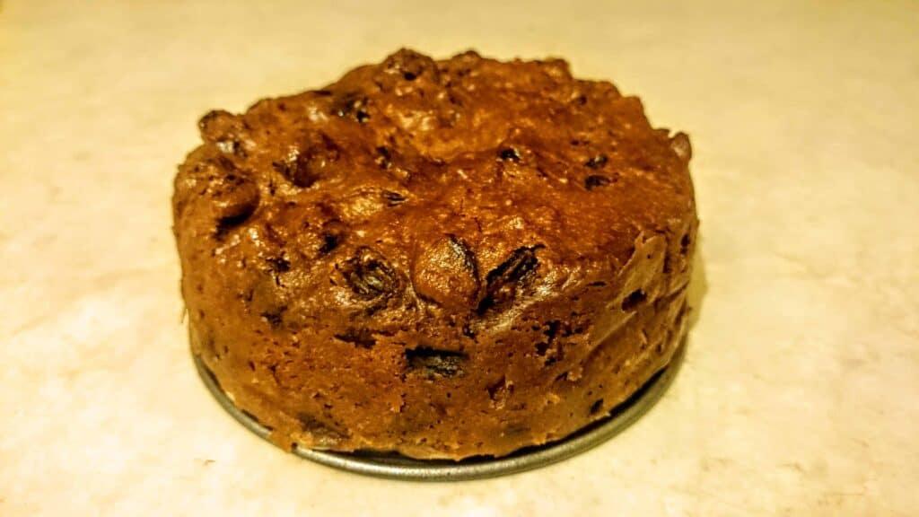 Boil & Simmer Christmas Cake Recipe