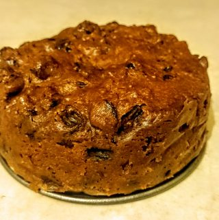 Boil & Simmer Christmas Cake Recipe