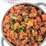 Slimming World Beef Stew Slow Cooker