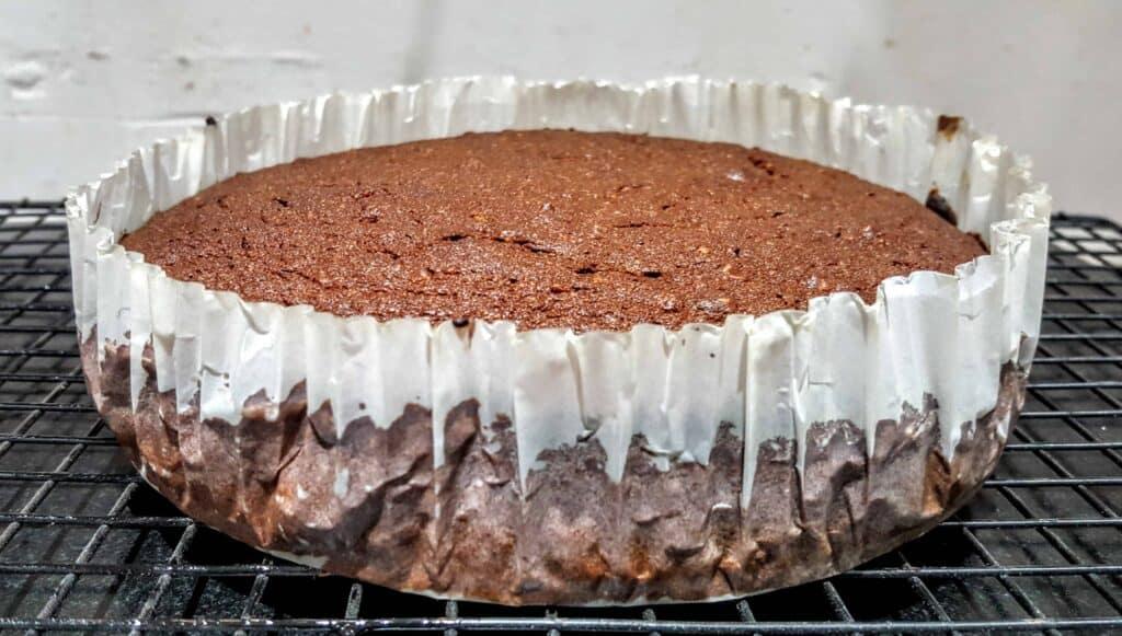 Chocolate Sponge: Birthday Cake Show Shopper Part 3