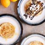 Syn Free Slimming World Oat Crepe Pancakes #PancakeDay