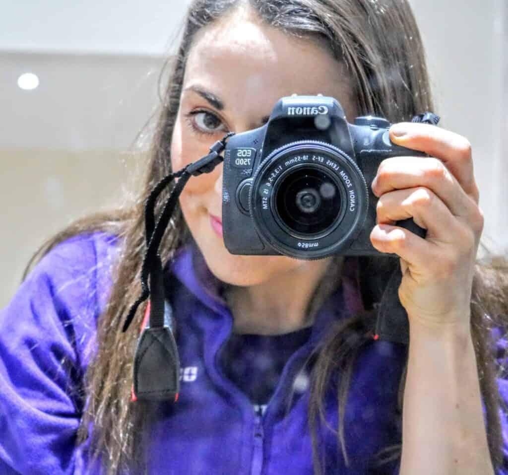 Camera Love - My New Canon 750D DSLR
