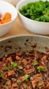 Slimming World Syn Free Delicious Pork Casserole