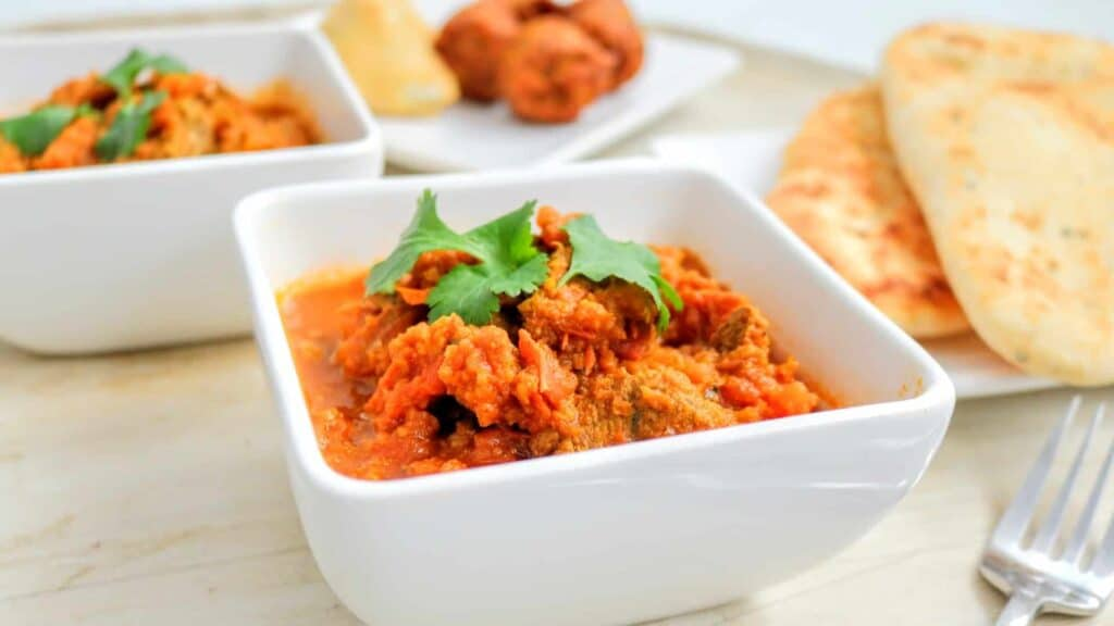 limming World Syn Free Slow Cooker Beef Bhuna Curry