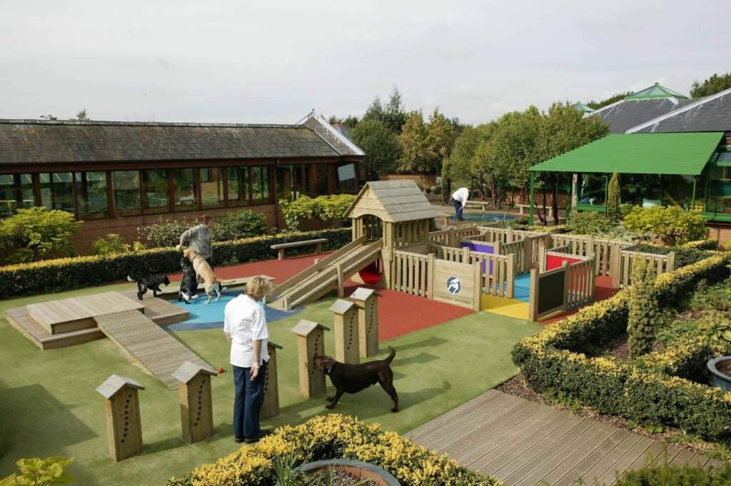 The Pedigree Waltham Centre for Pet Nutrition Tour