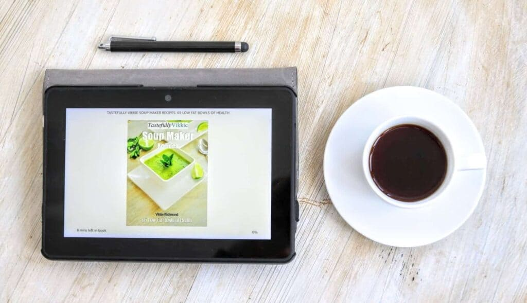How To Write an eBook Cookbook