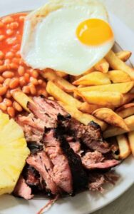 Slimming World Slow Cooker Diet Cola Gammon - (2 Syns the Lot)