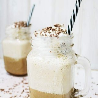 Slimming World 2.5 Syns Quick Frappuccino