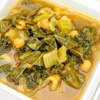 Slimming World Syn Free Paatra Soup (Vegetarian)
