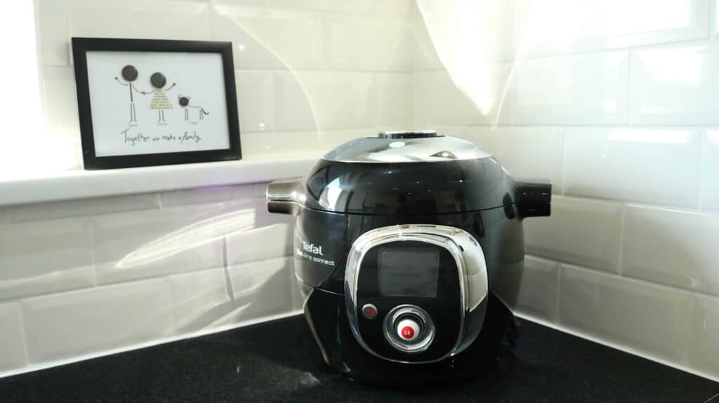 Tefal Cook4Me Connect Multi Cooker: It'll Change Your Life!