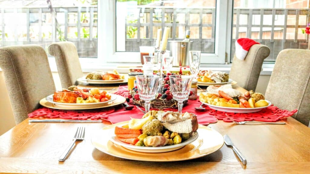 Tips for Cooking a Christmas Turkey Dinner