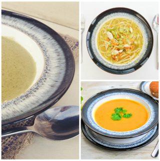 My Top 10 Most Popular Soup Maker Recipes
