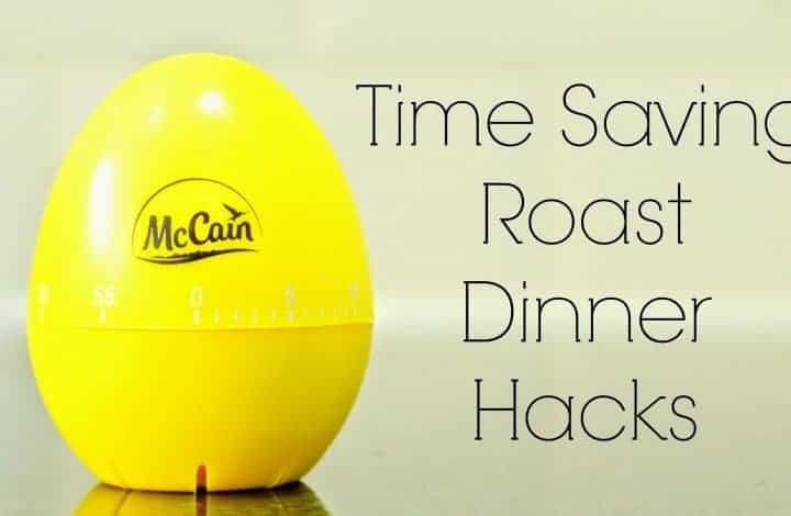 My Time Saving Roast Dinner Hacks
