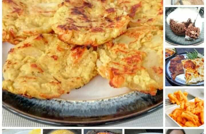 Top 10 Most Popular Slimming World Recipes of 2016