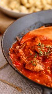Slimming World Low Syn Slow Cooker Cajun Chicken Gumbo