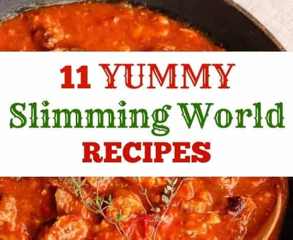Slimming World Recipes Archives Page 5 Of 42