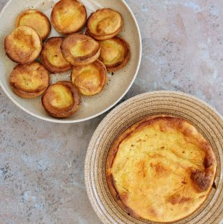 Slimming World Syn Free Yorkshire Puddings