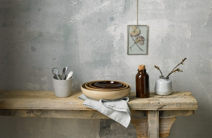Win a Set of Denby Studio Craft Nesting Bowls Worth £50