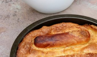 Syn Free Slimming World Toad in the Hole