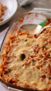 Slimming World Syn Free Cheesy Beefaroni (Beef Macaroni) Recipe