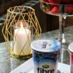 Arla Launches Slimming World Friendly High-Fibre 2 Syn Yogurts
