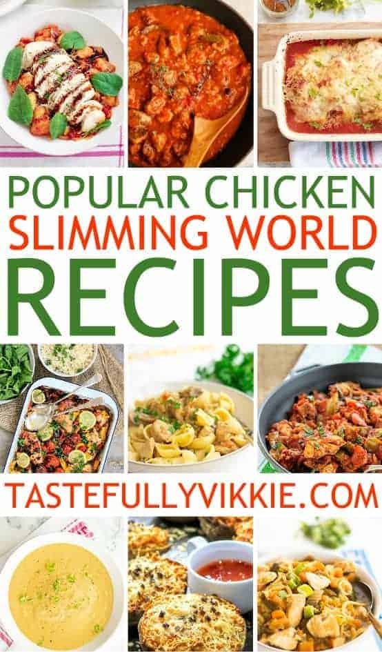 top slimming world recipes pin normal